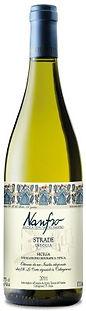 Grand Coeur Wines - Tenuta del Nanfro - Strade Inzolia
