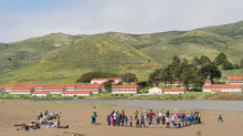 Marin Headlands Event