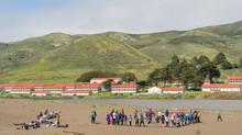 Marin Headlands Event