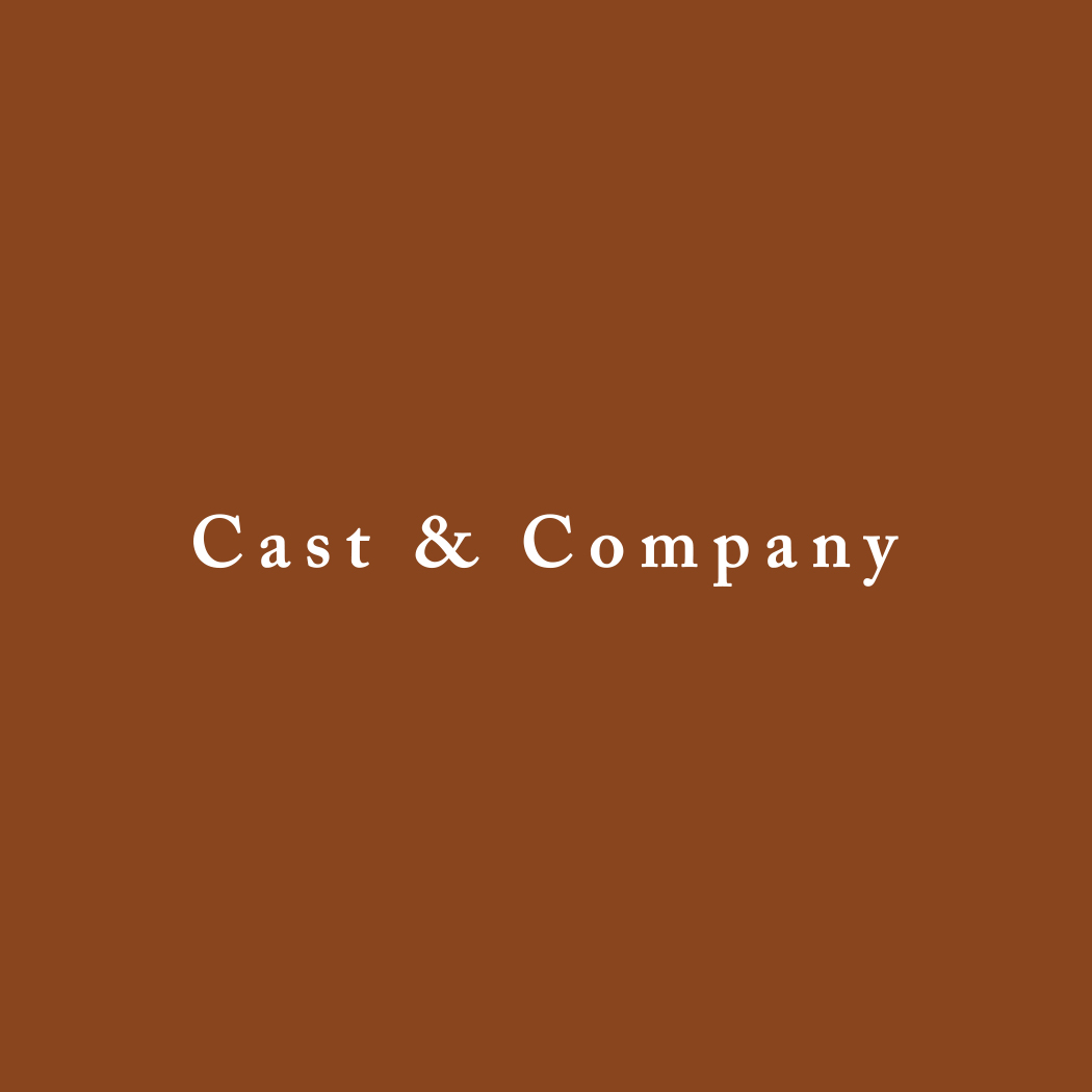 cast amp company   home