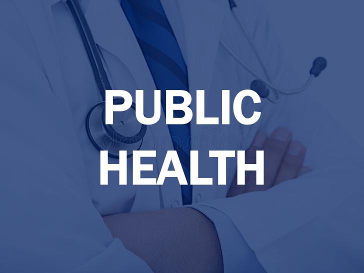 Pubic Health