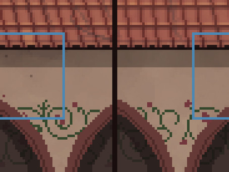 5 tips on How to improve your pixel art