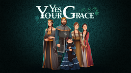 Yes,YourGrace poster1080.png