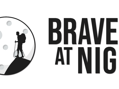Welcome to Brave At Night Blog!