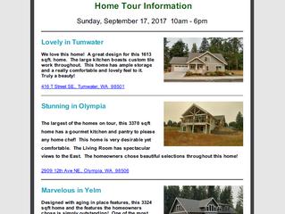 2017 Home Tour