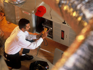 Winter weatherproofing:  Preparing your home to stay safe and save energy