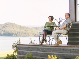 5 must-have home features for retirees