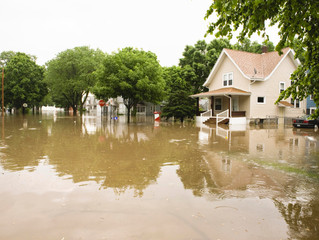 If it can rain, it can flood: Why flood insurance is a wise bet for homeowners