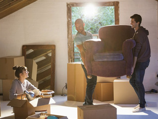 5 tips for an efficient and safe moving day
