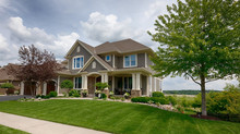 5 top tips for low-maintenance landscaping
