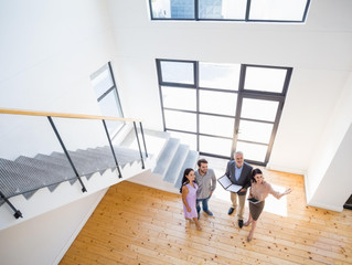 Top trends for the 2018 housing market identified