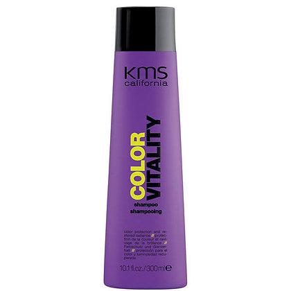 KMS California Color Vitality Color Shampoo 300ml
