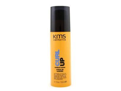 KMS California Curl Up Control Creme 150ml