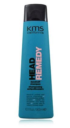 KMS Head Remedy Dandruff Shampoo 300ml