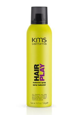 KMS Hairplay - Makeover Spray  250ml