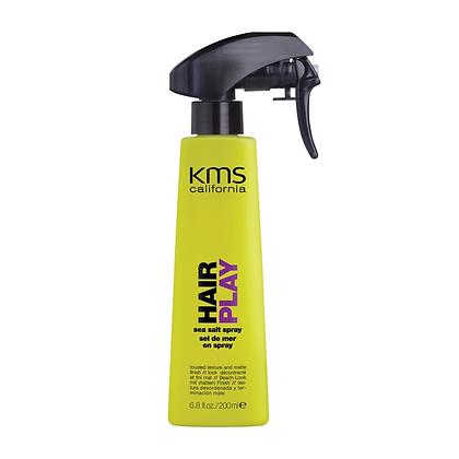 KMS California Hairplay Sea Salt Hair Spray 200 ml
