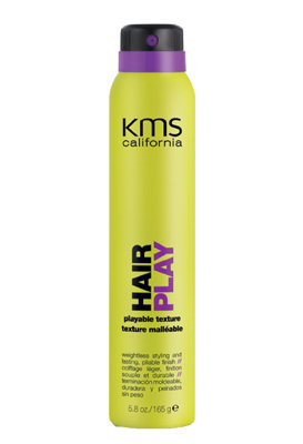 KMS Hairplay - Playable Texture 200ml