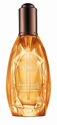 diamond oil shatterproof shine