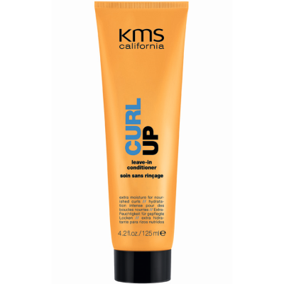 Kms California Curl Up Leave-In Conditioner