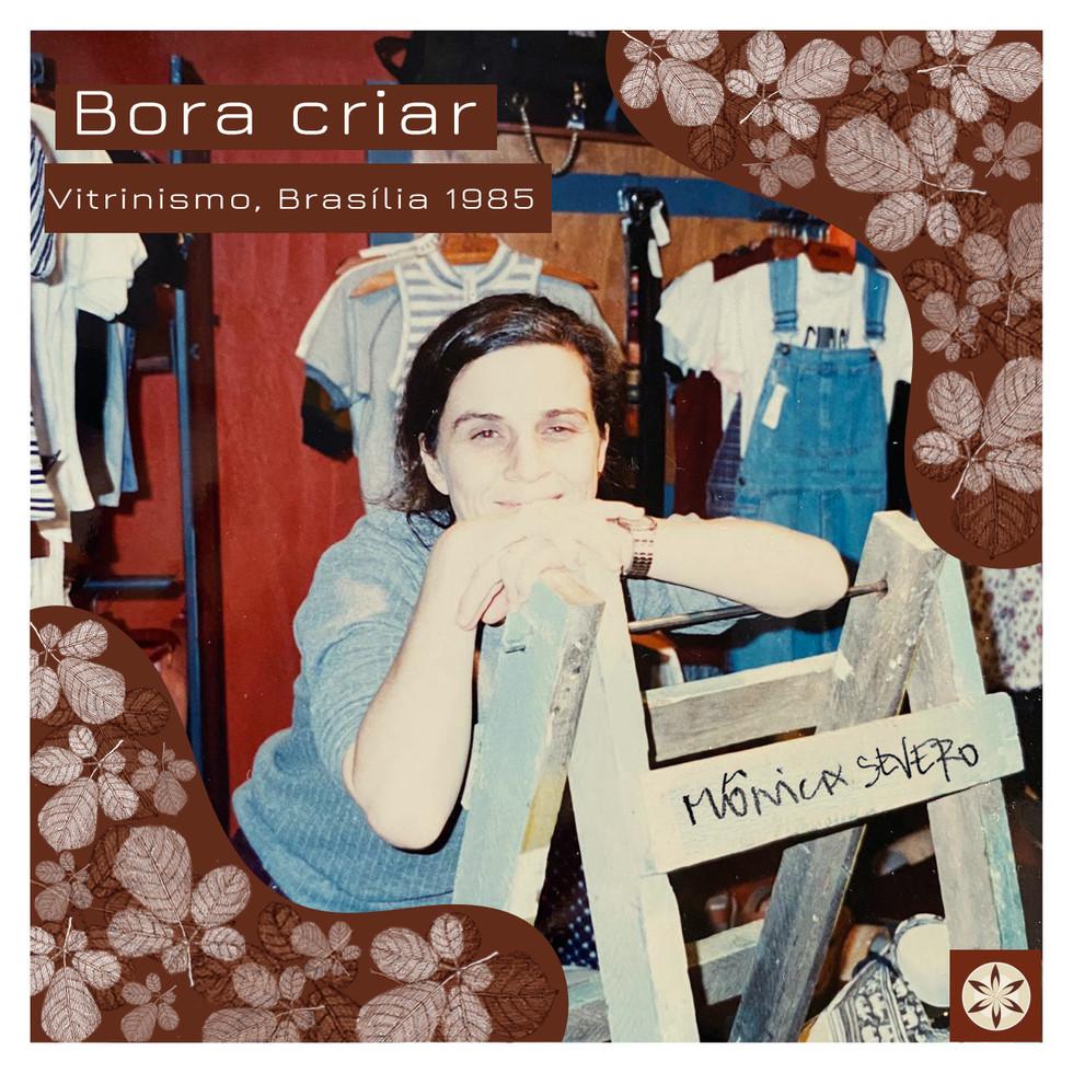 Vitrinismo e Visual Merchandising, Bora Criar!