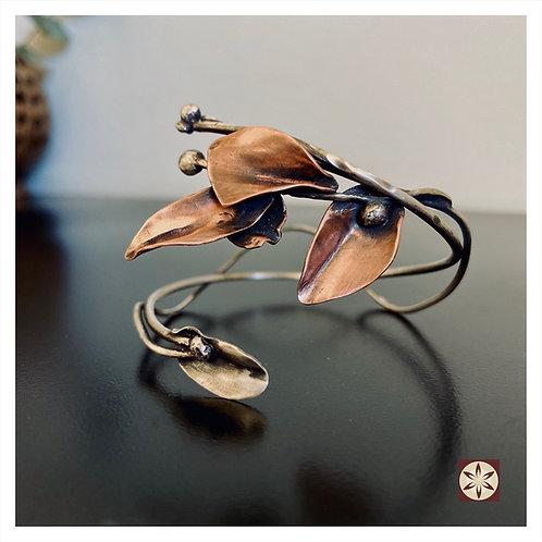Bracelete Alquimia