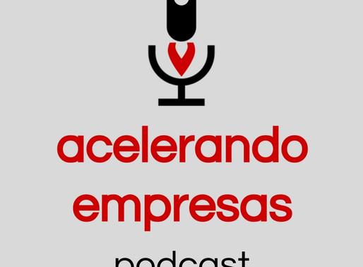 "Entrevista para ""Acelerando empresas"""