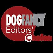 Dog Fancy Editors Choice Logo.png