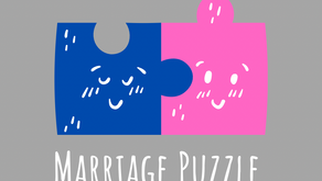 Marriage Puzzle