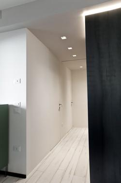Corridoio Pitture traspirante