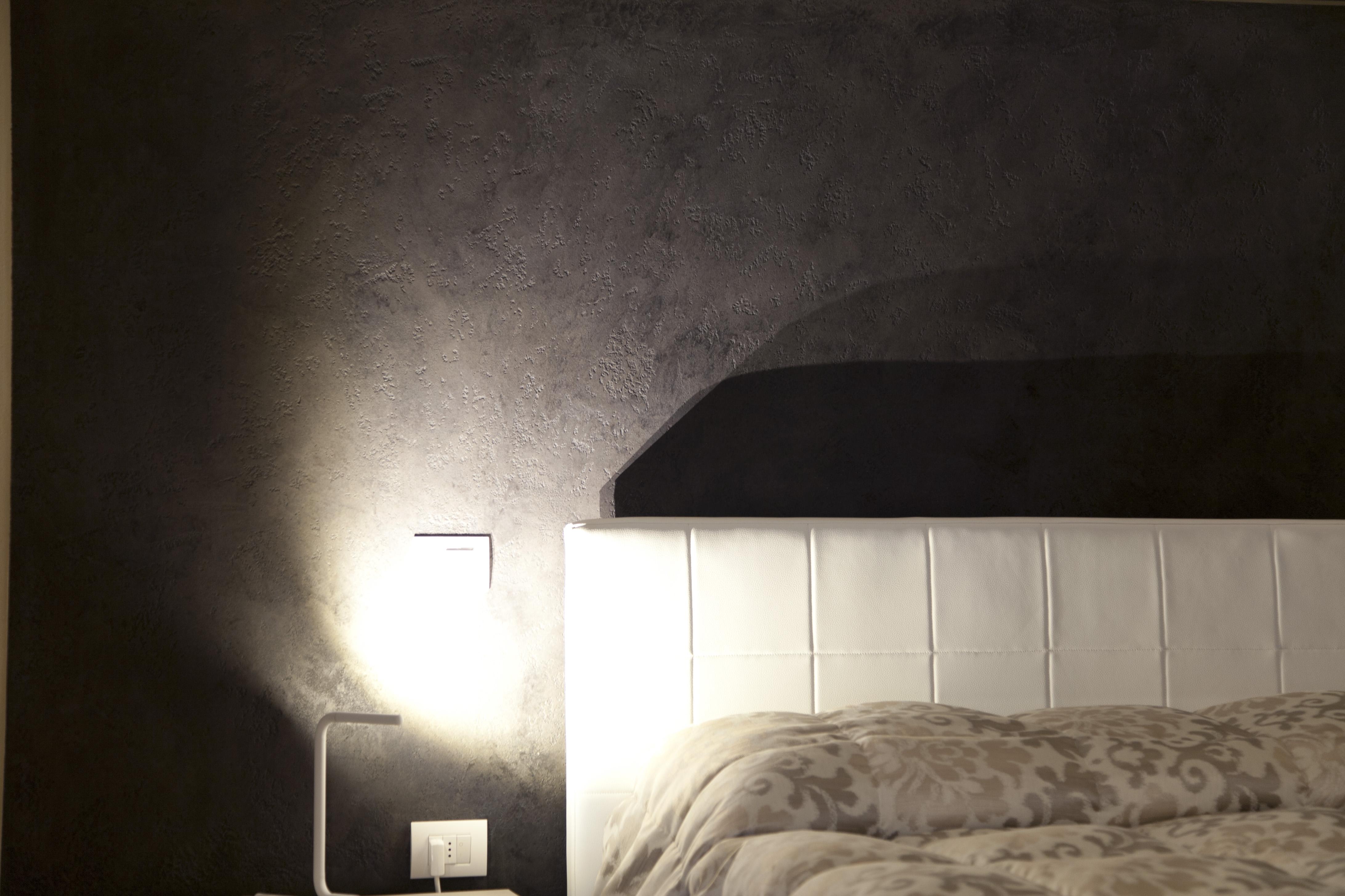Camera da letto Fin. Etrusco