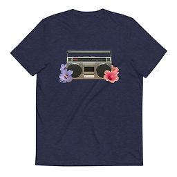unisex-organic-cotton-t-shirt-french-nav
