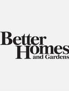 BETTER HOMES & GARDENS RESORT HOUSE
