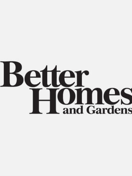 BETTER HOMES & GARDENS RESORT HOUSE
