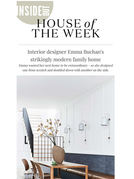 INSIDE OUT - House of the Week July