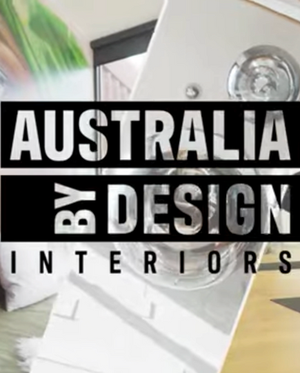 AUSTRALIA BY DESIGN EPISODE