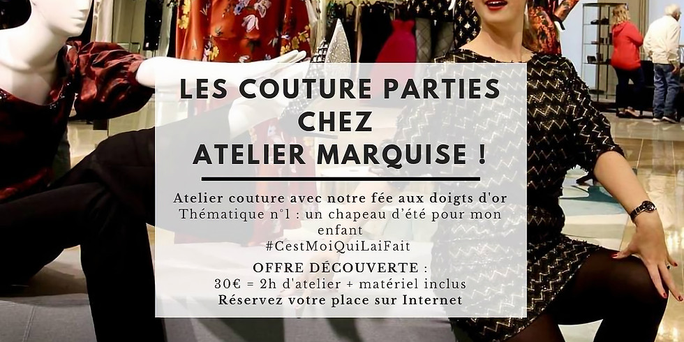 Ateliers Couture Parties