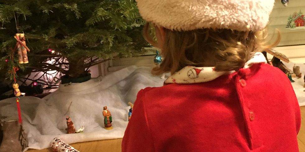 Club des petits lecteurs Jaimes Noël