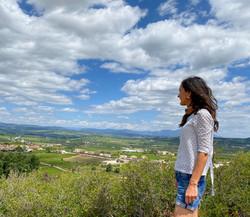 domaine viticole Penedès-Garraf