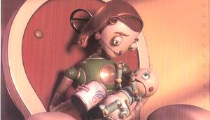 Robots, Fox 2005