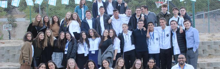 Hanhaga Shabbaton 2019