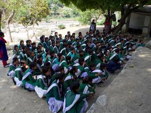 Things menstruating girls face in rural U'khand
