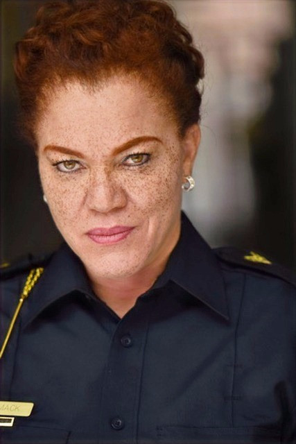 Bridget John - Law Enforcement