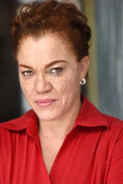 Bridget John - Theatrical