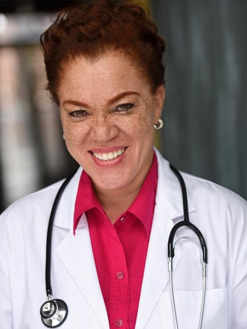 Bridget John - Medical Commercial