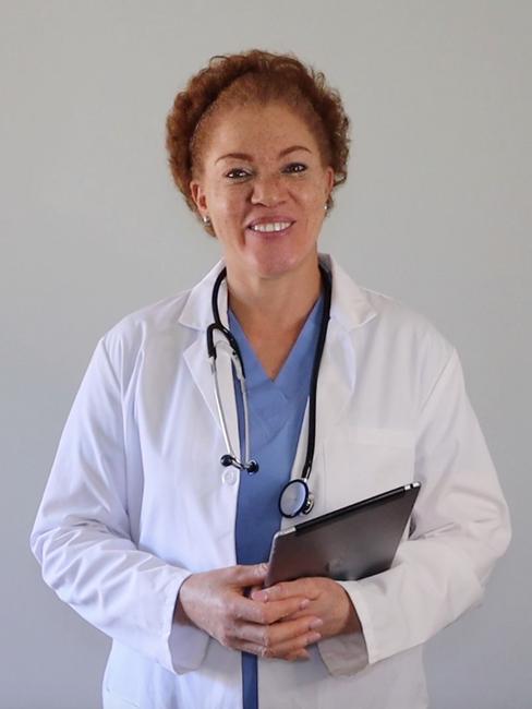 Bridget John - Medical Staff.png