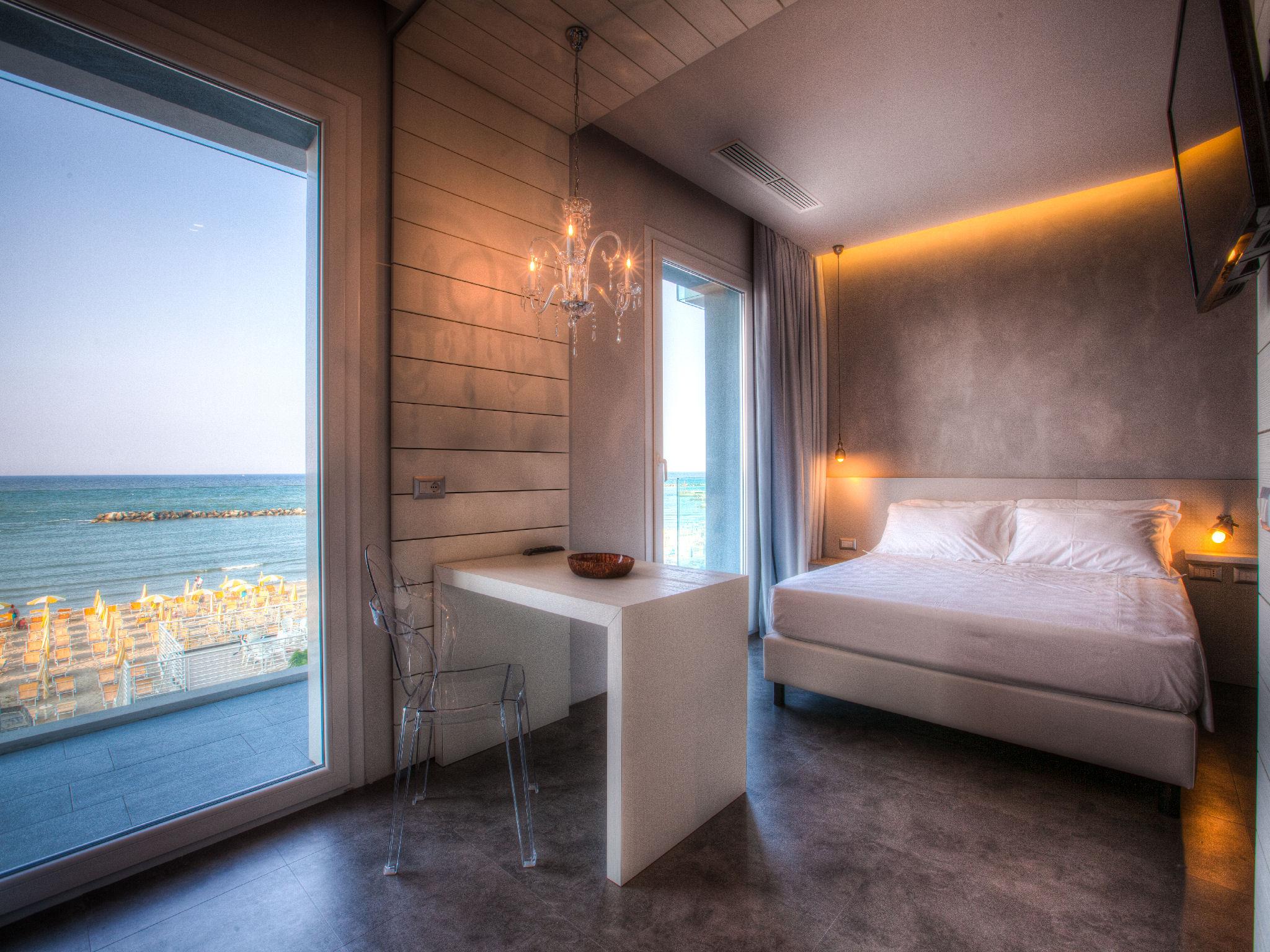 Hotel Bellaria Suite a Rimini