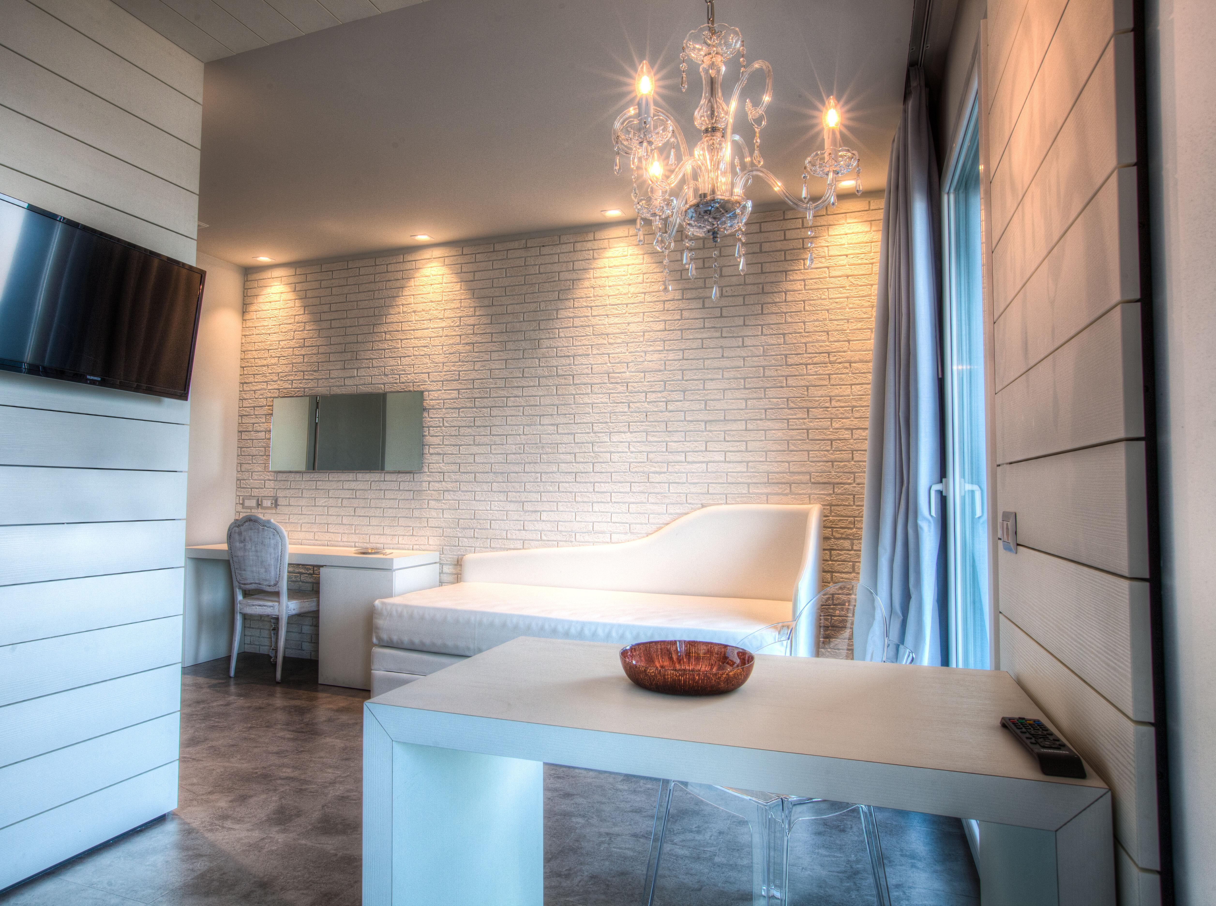 Hotel Bellaria Suite vista mare