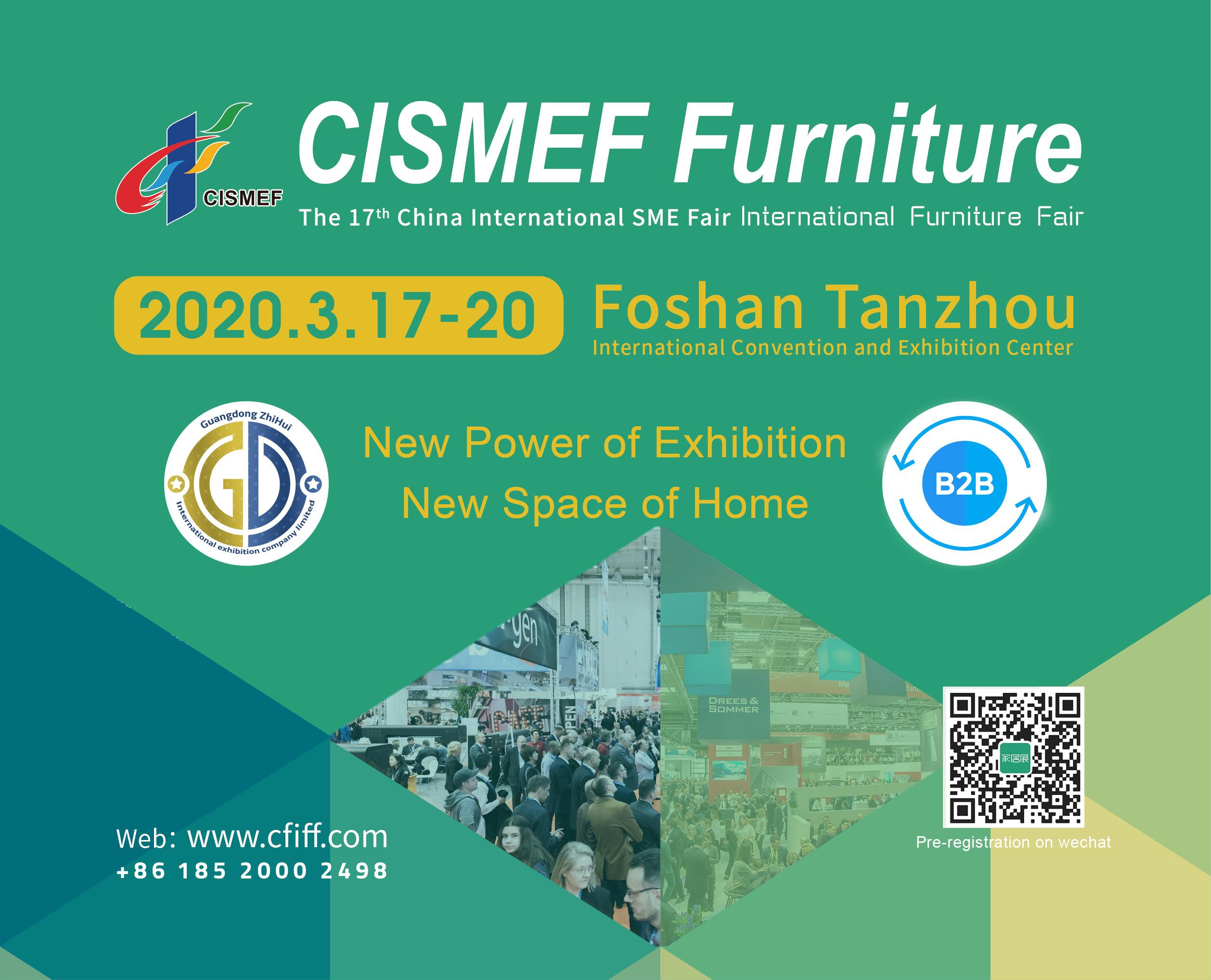 CISMEF Furniture    3 . 17- 2021