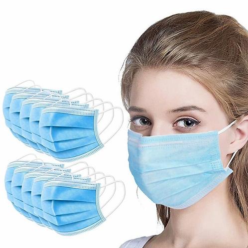 Disposabe Medical Surgical Face Masks