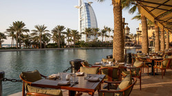 Jumeirah Mina A' Salam Hotel in Dubai